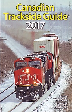 ! Canadian Trackside Guide 2017