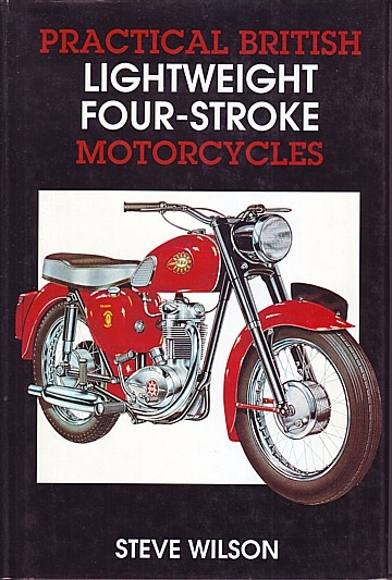 Practical British Lightweight Four-Stroke Motorcycles