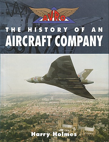 Avro. The history of an aircraft company