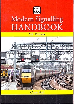 abc Modern Signalling Handbook, 5th edition