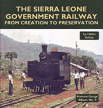 The Sierra Leone Government Railway