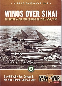 ! Wings over Sinai