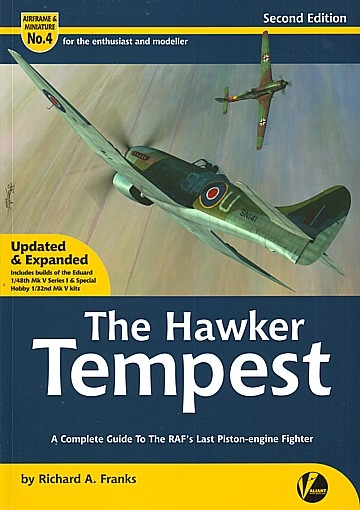 Hawker Tempest 2nd ed.
