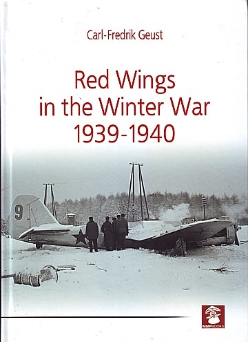 Red Wing in the Winter War 1939-1940