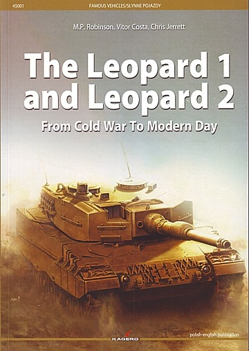 Leopard 1 and Leopard 2