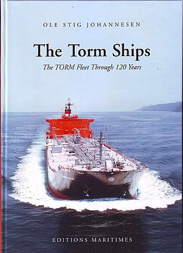 The Torm Ships