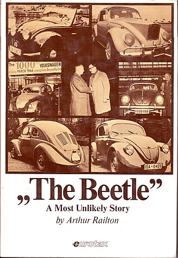 """The Beetle"". A Most Unlikely Story"