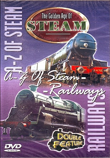 A-Z of Steam Railways