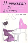 Harpsicord in America