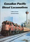 Canadian Pacific Diesel Locomotives