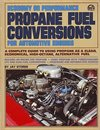 Propane Fuel Conversions