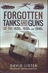 Forgotten tanks and guns
