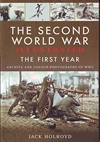 Second World war illustrated: First War Years