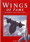 Wings of Fame Vol. 8
