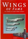 Wings of Fame Vol. 11