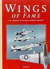 Wings of Fame Vol. 1