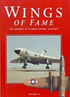 Wings of Fame Vol. 3