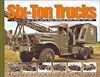 Six-Ton Trucks, From Prime mover to Truck-Tractor