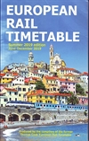 European Rail Timetable Summer 2019 edition