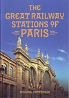 Great railway stations of Paris