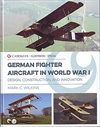 German fighter aircraft in World War I