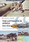 Luftwaffe in Africa 1941-1943