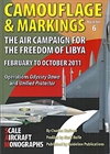 Air Campaign for the Freedom of Libya Februari to October 2011