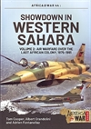 Showdown in Western Sahara