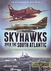 Skyhawks over the South Atlantic