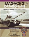 Magach 3 IDF Patton M48 Vol.1
