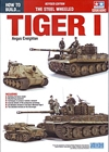 How to Build the Steel Wheeled Tiger I