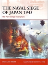 Naval Siege of Japan