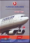 Turkish Airlines A340-300