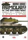 Armour of the Eastern front 1941-1945
