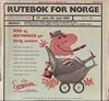 Rutebok for Norge 1962-10