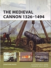 Medieval Cannon 1326-1494