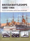 Brittish Battleships 1890-1905